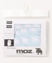 ストール moz/モズ ネックカバー|ZOZOTOWN PayPayモール店