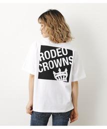 tシャツ Tシャツ 【WEB限定】ボックスロゴVネックTシャツ|ZOZOTOWN PayPayモール店