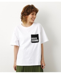 tシャツ Tシャツ 【WEB限定】ロゴポケットTシャツ|ZOZOTOWN PayPayモール店