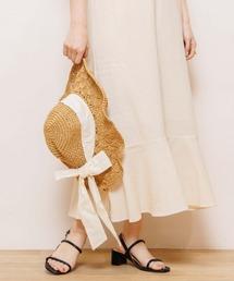 帽子 ハット リボンハット|ZOZOTOWN PayPayモール店