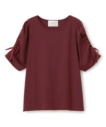 tシャツ Tシャツ オープンスリーブカットプルオーバー|ZOZOTOWN PayPayモール店
