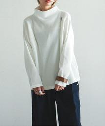 tシャツ Tシャツ C/Peワッフル ハイネックカットソー|ZOZOTOWN PayPayモール店