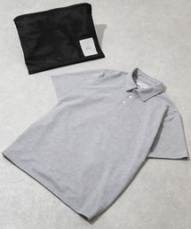ポロシャツ 【WEB限定】ハイパフォーマンス鹿の子ポロシャツ ZOZOTOWN PayPayモール店