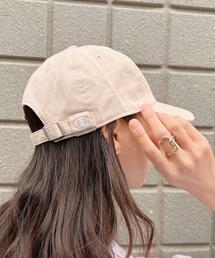 帽子 キャップ 【CHAMPION】クラシック ウォッシュド コットン キャップ Classic Washed Twill Cap ZOZOTOWN PayPayモール店