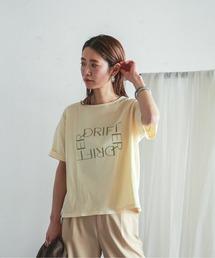 tシャツ Tシャツ DRIFTERプリント 半袖Tシャツ|ZOZOTOWN PayPayモール店