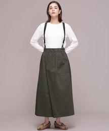 スカート UNIVERSAL OVERALL/別注ボリュームベイカースカート|ZOZOTOWN PayPayモール店