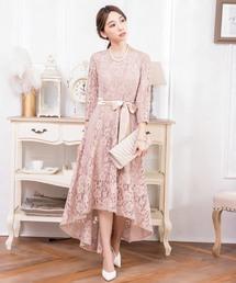 ドレス フィッシュテールワンピース|ZOZOTOWN PayPayモール店