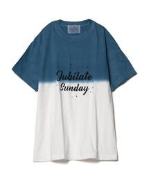 tシャツ Tシャツ Gradation CS / グラデーションカットソー|ZOZOTOWN PayPayモール店