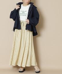 スカート 【S Size Line】◆ボリュームタフタマキシスカート|ZOZOTOWN PayPayモール店