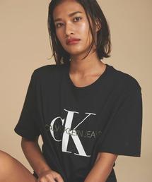 tシャツ Tシャツ モノグラム CK ロゴ Tシャツ|ZOZOTOWN PayPayモール店