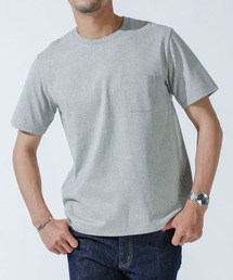 tシャツ Tシャツ Anti Soaked ヘビークルーネックTシャツ|ZOZOTOWN PayPayモール店