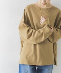 tシャツ Tシャツ ドライタッチインレーワイドカットソー|ZOZOTOWN PayPayモール店