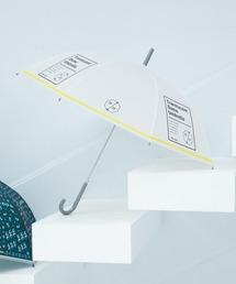 傘 オリジナルトランスルーセントビニール傘|ZOZOTOWN PayPayモール店