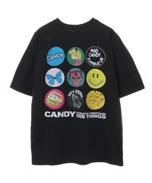 tシャツ Tシャツ MAD CANDY Tシャツ|ZOZOTOWN PayPayモール店