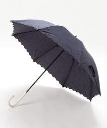 傘 【UV&晴雨兼用傘】リボン刺繍 長傘|ZOZOTOWN PayPayモール店
