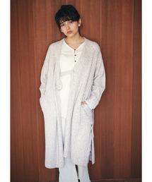 アウター Vinca knit coat / ヴィンカニットコート|ZOZOTOWN PayPayモール店