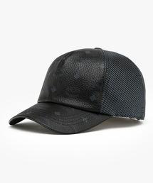 帽子 キャップ MCM/エムシーエム/総柄キャップ/Cap|ZOZOTOWN PayPayモール店