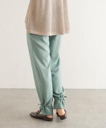 パンツ 裾絞りデザイン2WAYパンツ|ZOZOTOWN PayPayモール店