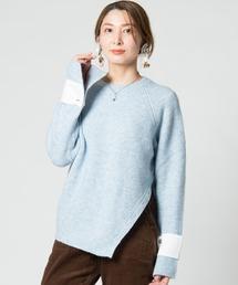 ニット Pansy knit / パンジーニット|ZOZOTOWN PayPayモール店
