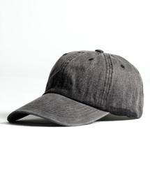 帽子 キャップ 【newhattan】 ニューハッタン キャップ STONE WASHED CAP ZOZOTOWN PayPayモール店