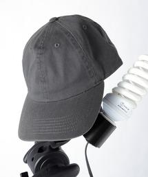 帽子 キャップ 【newhattan】 ニューハッタン キャップ STONE WASHED CAP|ZOZOTOWN PayPayモール店