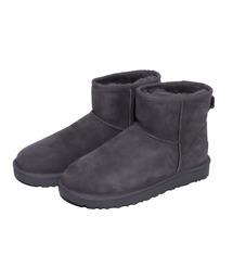ブーツ UGG/アグ CLASSIC MINI II ムートンブーツ ZOZOTOWN PayPayモール店