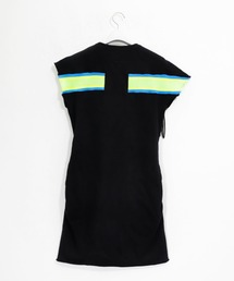 ワンピース NEON RIB SWEAT DRESS|ZOZOTOWN PayPayモール店