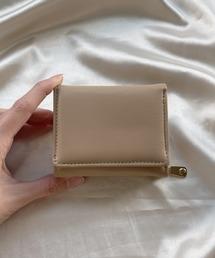 財布 シンプル ミニ ウォレット|ZOZOTOWN PayPayモール店