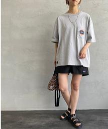 tシャツ Tシャツ [PENDLETON/ペンドルトン] ポケット刺繍Tシャツ|ZOZOTOWN PayPayモール店