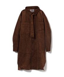 シャツ ブラウス Lizzy corduroy shirt / リジーコーデュロイシャツ|ZOZOTOWN PayPayモール店