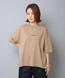 tシャツ Tシャツ スモールロゴTシャツ サイドスリット 汗染みが目立ちにくい ベストセラー機能性アイテム 「ZERO STAIN(ゼロステイン)」|ZOZOTOWN PayPayモール店