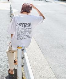 tシャツ Tシャツ 【DISCUS×UNIVERSAL】コラボ コミックTee ZOZOTOWN PayPayモール店