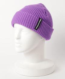帽子 キャップ MANASTASH/マナスタッシュ 90s LOGO 7GG BEANIE|ZOZOTOWN PayPayモール店