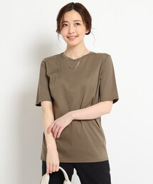 tシャツ Tシャツ 【ミモレ掲載/洗える】オーバーサイズTシャツ|ZOZOTOWN PayPayモール店