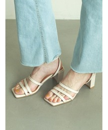 サンダル Mature sandal|ZOZOTOWN PayPayモール店
