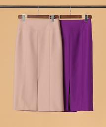 スカート martinique/カラータイトスカート|ZOZOTOWN PayPayモール店