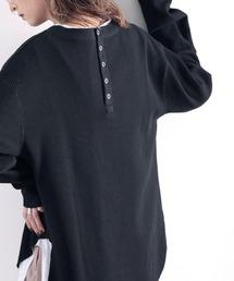 tシャツ Tシャツ しっかり肉厚ワッフル。毎日着たくなる大人カットソー。 ZOZOTOWN PayPayモール店