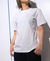tシャツ Tシャツ MSGM(エムエスジーエム)JAPAN EXCLUSIVE ロゴプレートTシャツ|ZOZOTOWN PayPayモール店