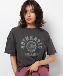 tシャツ Tシャツ BARNYARDSTORM / カレッジプリントT|ZOZOTOWN PayPayモール店