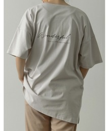 tシャツ Tシャツ ユニセックスUSAコットン半袖プリントTシャツ|ZOZOTOWN PayPayモール店