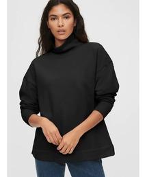 スウェット タートルネックセーター(スウェット)|ZOZOTOWN PayPayモール店
