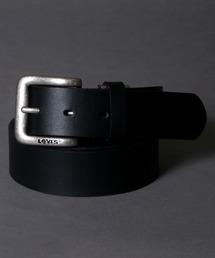 ベルト 【Levi's】スクエアバックル35mmレザーベルト ZOZOTOWN PayPayモール店