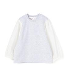 tシャツ Tシャツ DAHL'IA / バルーンスリーブカットソー|ZOZOTOWN PayPayモール店