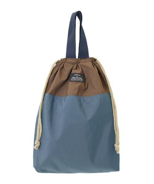 トートバッグ 格安 価格でご提供いたします マート バッグ 持ち手付き巾着袋