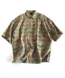 シャツ ブラウス MANASTASH/マナスタッシュ WS DELHI H/S SHIRT デリーハーフスリーブシャツ 半袖シャツ|ZOZOTOWN PayPayモール店