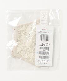 【PUPULA】レースマスク|ZOZOTOWN PayPayモール店