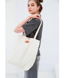 エコバッグ バッグ Eco-Friendly Logo Patch Tote Bag/エコフレンドリーロゴパッチトートバッグ|ZOZOTOWN PayPayモール店