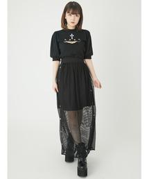 スカート メッシュスカート|ZOZOTOWN PayPayモール店