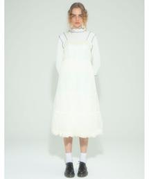 ドレス BUSTIER RIB ドレス|ZOZOTOWN PayPayモール店