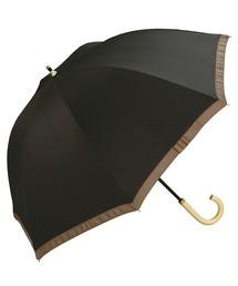 傘 遮光バードケージ リムリボン ZOZOTOWN PayPayモール店